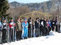 3 этап городской военно-спортивной игры «Зарница»