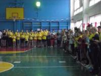 Реализован спортивный проект «Здоровое содружество» в рамках ГТЗО