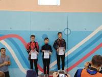 Кубок Кемеровской области и  областные соревнования по спортивному туризму