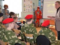 Детство детей военного времени