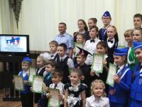 Детская конференция «Безопасные дороги детям»