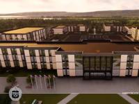 Прием в Кемеровское президентское кадетское училище
