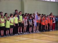 Городской фестиваль спорта «Здоровое содружество», посвященный Всемирному Дню здоровья