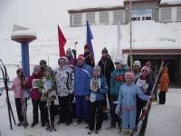 Лыжный марафон на призы Ю.И.Калугина