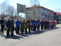 Туристско-краеведческий слет   «Наследники Победы»