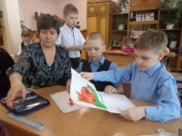 Всероссийский проект «Письма животным»