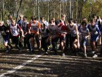 Легкоатлетический марафон «Выбираем здоровый образ жизни»